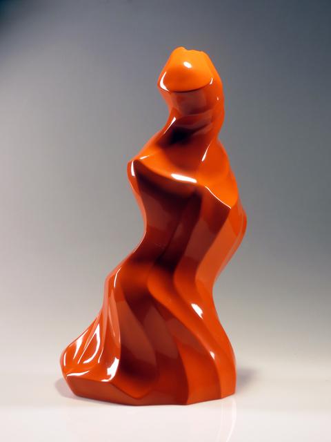 , 'MD XVI (Cortege),' 2017, Isabelle Serrano Fine Art Gallery