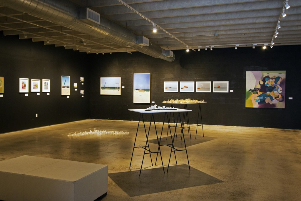 Gallery shot.
