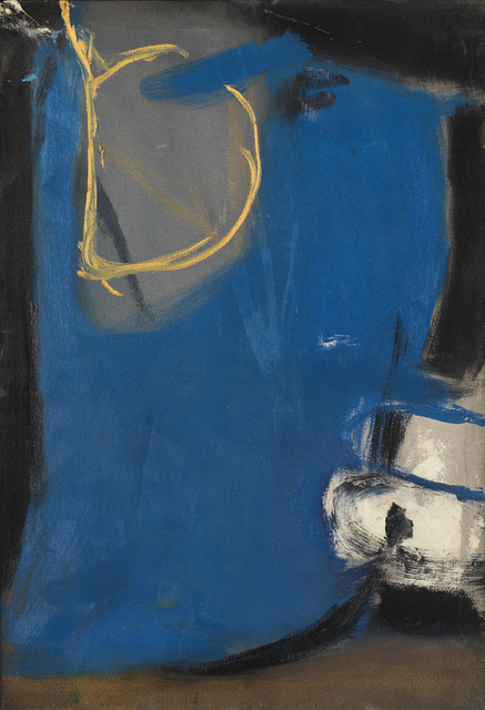 , 'Blue Sail,' 1959, Whitford Fine Art