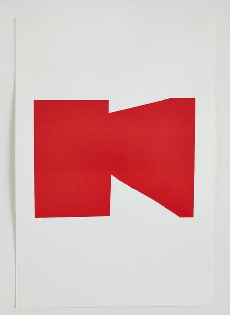 , '8 Track,' 2007, Contemporary Arts Museum Houston
