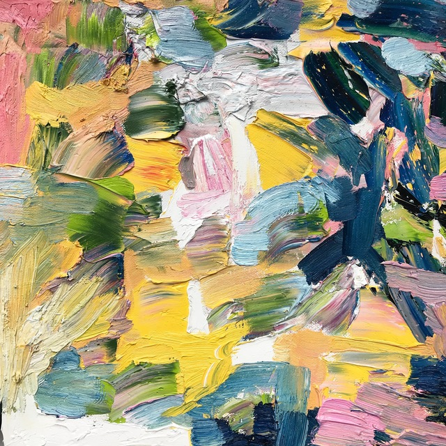 Monica Shulman, 'Summer Poem', 2017, NYC Art Collective and Gallery
