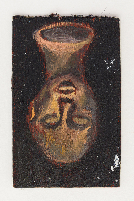 , 'H.G.,' 2019, UNION Gallery