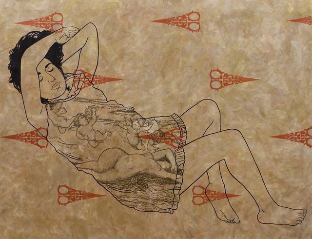 , 'Untitled,' 2012, ArteMorfosis - Galería de Arte Cubano