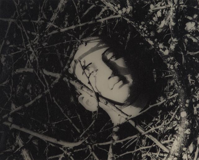, 'Untitled (Head Among Twigs 2),' ca. 1942, Jhaveri Contemporary