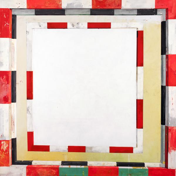 , 'Trompe l'oeil III,' 2010, Maus Contemporary