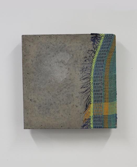 , 'Fold Enfold Unfold No. 5,' 2017, Imlay Gallery