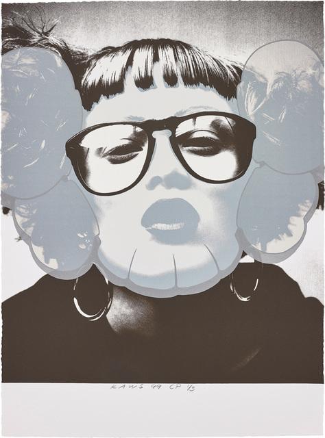 KAWS, 'Untitled', 1999, Phillips