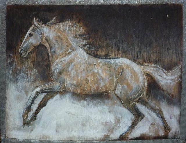 , 'Moonlit,' , Diehl Gallery