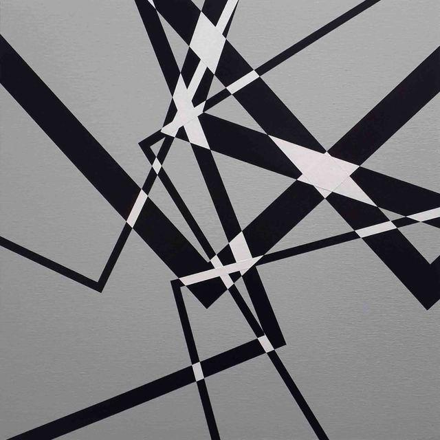András Wolsky, 'Dinamics of Angles', 2018, Ani Molnár Gallery