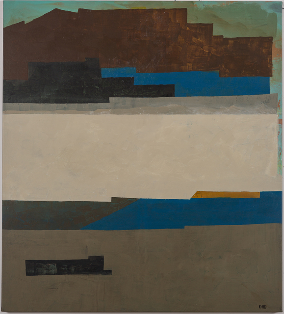 , 'Land and Sea Architecture,' , Gallery Jones