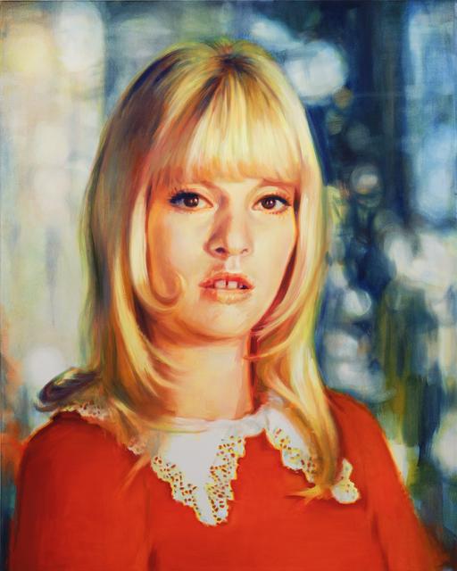 , 'Sylvie (grosse tête),' 2018, Galerie Bernard Jordan