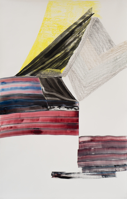 , 'Un Ligero Cielo Amarillo 9,' 2017, Tat Art Barcelona