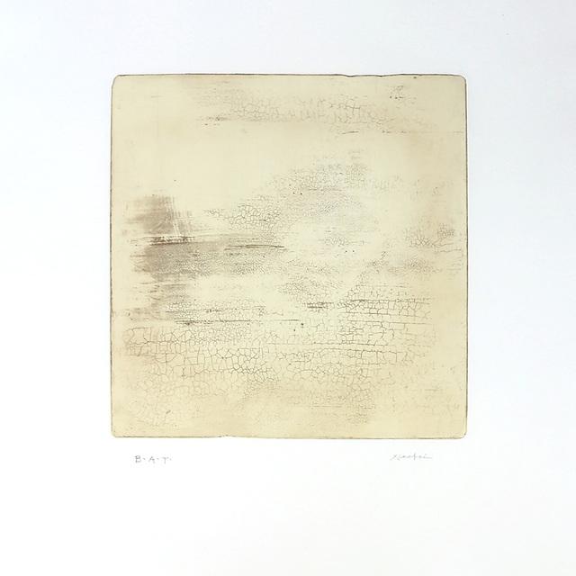 , 'Intactness C,' 2015, Nikola Rukaj Gallery