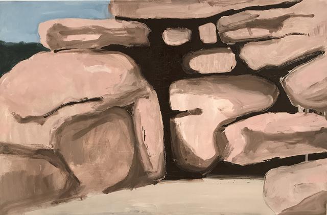 Rodrigo Andrade, 'Rocks', 2017, Galeria Millan