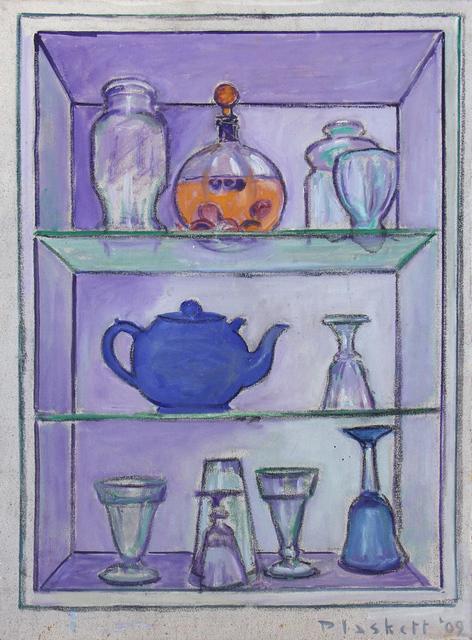 , 'The Shelves (2),' , Bau-Xi Gallery