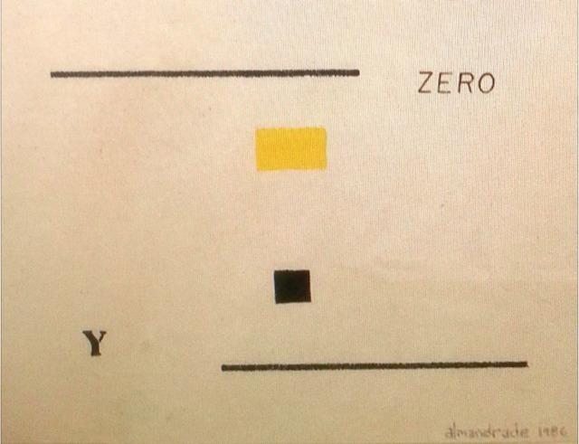 , 'Sem Título,' 1985, Baró Galeria