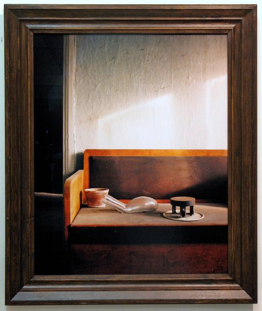 , 'Per ?,' 2001, Galerie Nordenhake