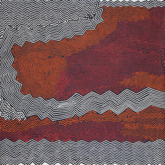 , 'Tarkul,' 2014, ReDot Fine Art Gallery