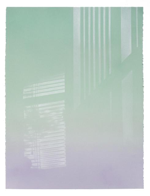 Maude Corriveau, 'Orama I', 2019, Galerie Nicolas Robert