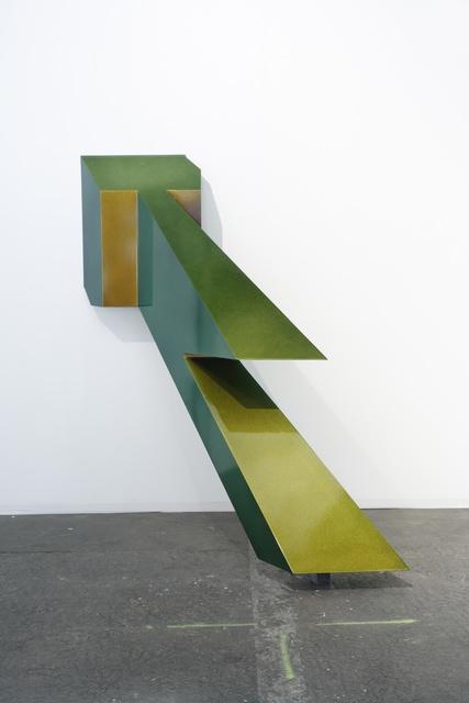 , 'ohne Titel,' 2009, KAI 10 | Arthena Foundation