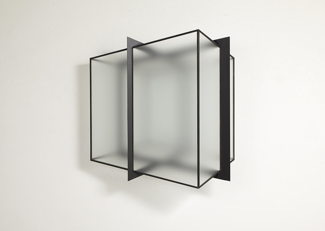 , 'Untitled J-16,' 2016, Patrick Heide Contemporary