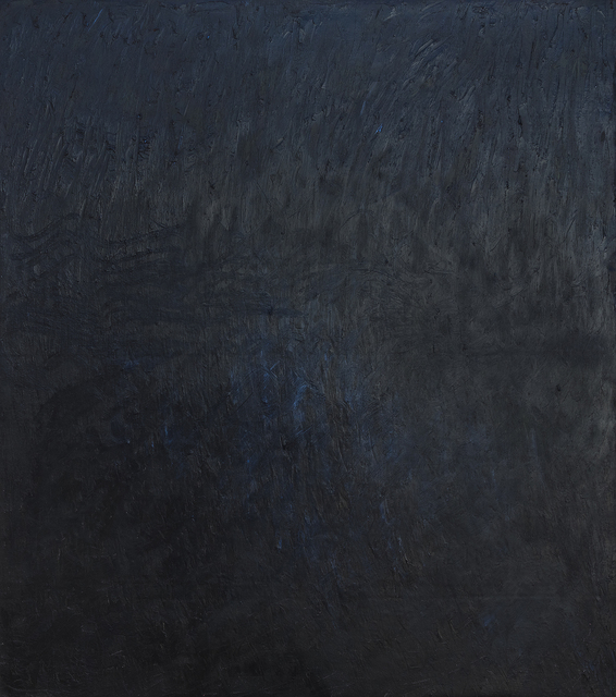 , 'Anticipation,' 2016, Hafez Gallery