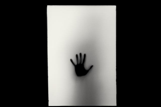 , 'Hand,' 2015, Fahey/Klein Gallery