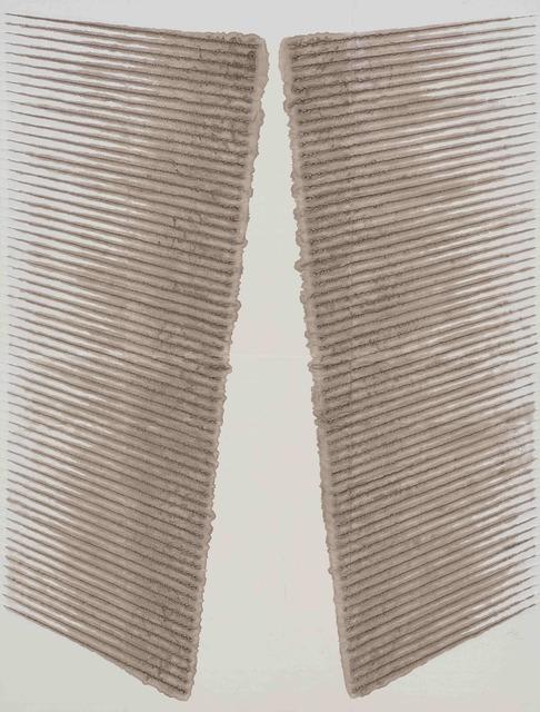 , 'Untitled ,' 1986, Tina Kim Gallery