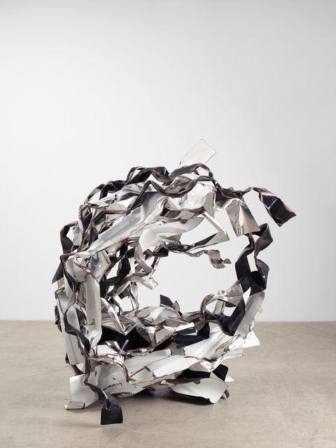 , 'Cupcakecutie,' 2008, Hauser & Wirth