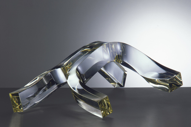 Jan Fišar, 'Until the last Moment', 1993, Glasgalerie Stölting