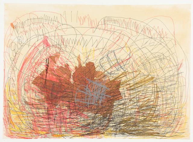 , 'Untitled,' 2016, Creativity Explored