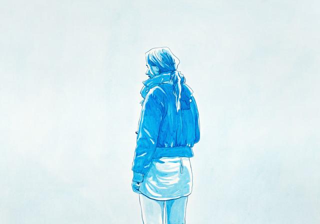 , 'Laura,' 2015, Galerie Kleindienst