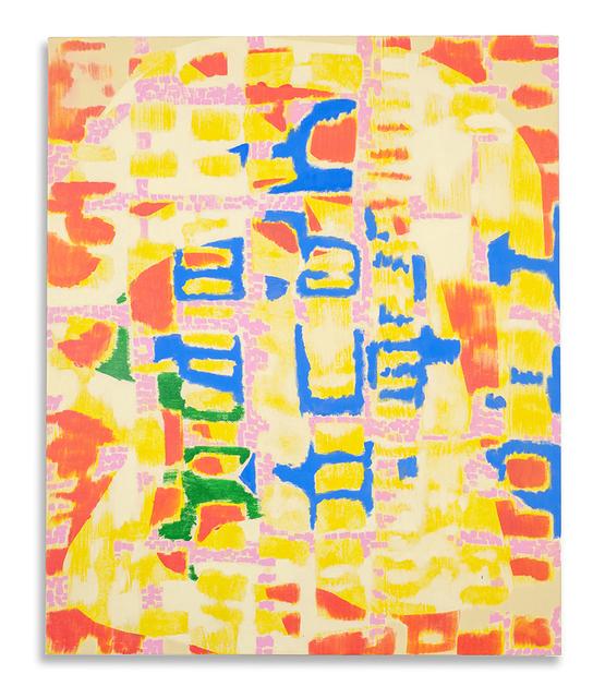 Trina Turturici, 'Encrypted Messenger', 2019, Uprise Art