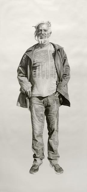 , 'Eugene #5,' 2016, Hashimoto Contemporary