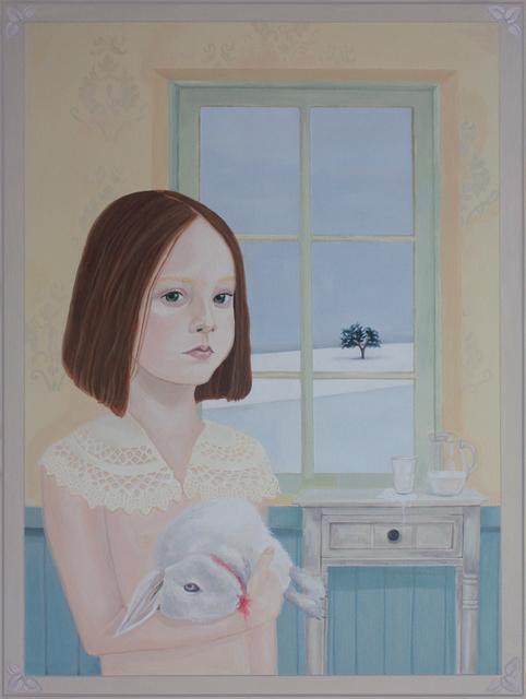 , 'Untitled,' 2014, C.A.M Galeri