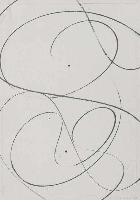 , 'Ohne Titel,' 2009, Galerie Thomas Schulte