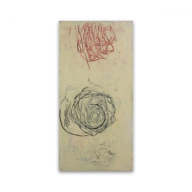 , 'Poem Series #1,' , Exhibit by Aberson