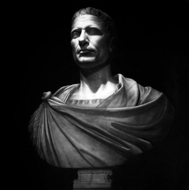 , 'Serie POWER: Julius Ceasar,' 2016, Victor Lope Arte Contemporaneo