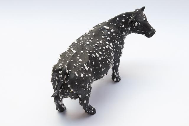 , 'Black Milk (2),' 2018, Ferrin Contemporary