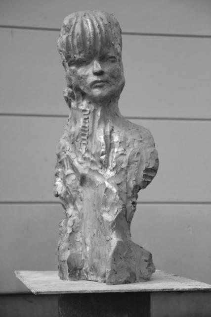 , 'Damian,' 2014, Galerie Van de Weghe
