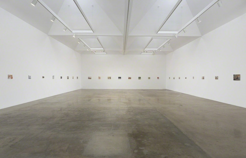 Deanna Thompson, Installation View, Photo Credit: Robert Wedemeyer, Courtesy of Kayne Griffin Corcoran