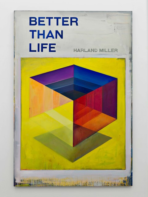 , 'Better Than Life,' 2016, Blain | Southern