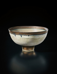 Lucie Rie, 'Footed bowl,' ca. 1978, Phillips: Design