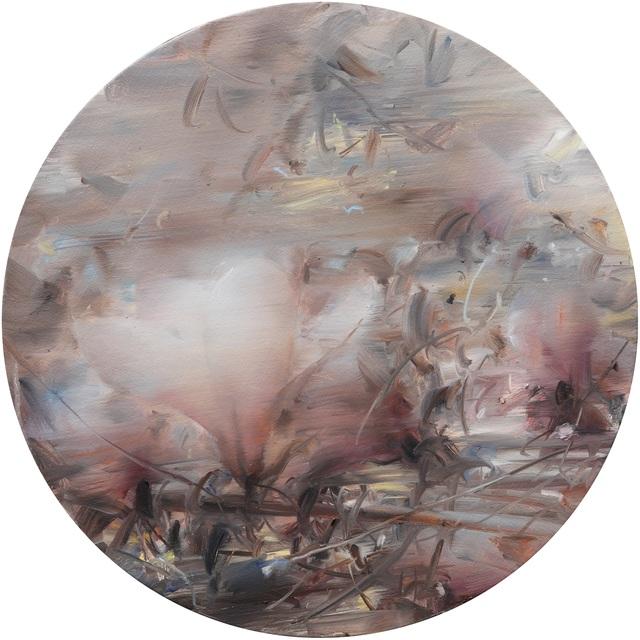 , 'No. 10,' 2015, Hwas Gallery