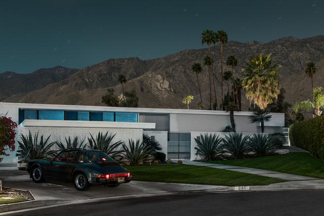 , 'Silverado 911 - Midnight Modern,' 2020, ARTITLEDcontemporary