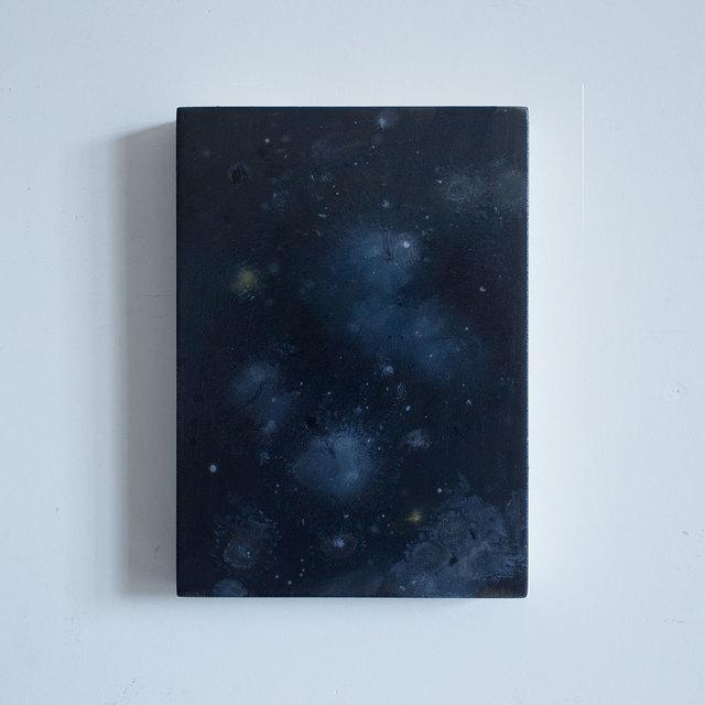 , 'Untitled II,' 2018, Nancy Toomey Fine Art