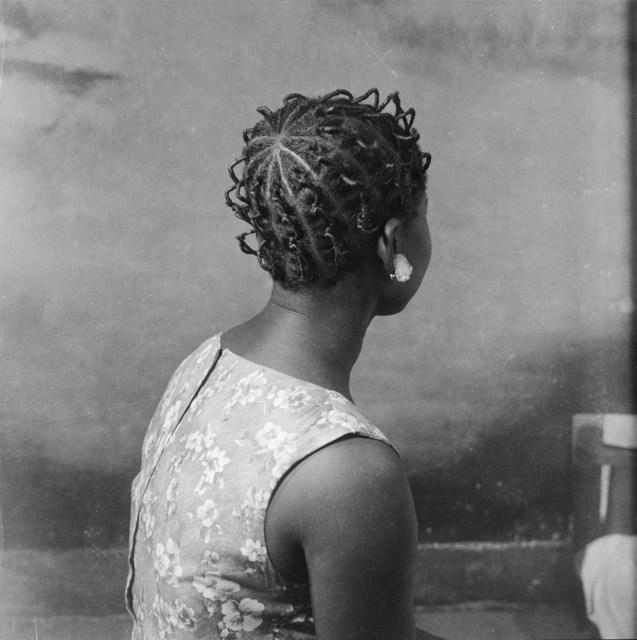 , 'Ever Young studio, Accra, c. 1954-1959,' 2019, Galerie Clémentine de la Féronnière
