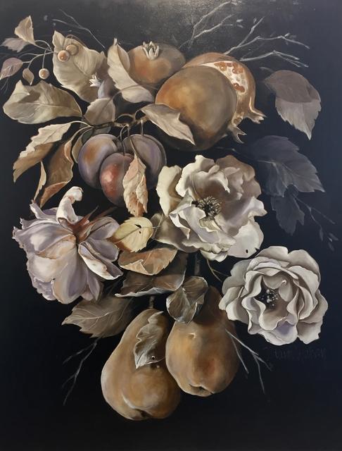 Diana Watson, 'Arborium', 2018, Gallery One Australia