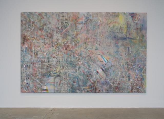 , 'Untitled (Almaciles),' 2014, di Rosa