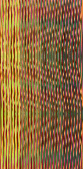 , 'Ideogram (Ideograma) ,' 2015, Canale Diaz Art Center